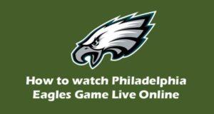 eagles live stream